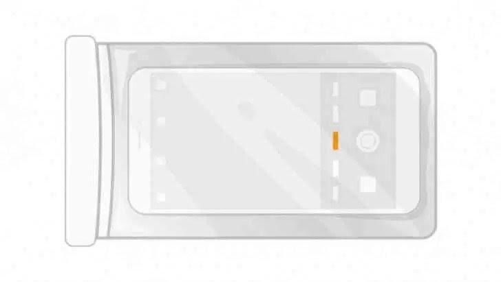 Câmara AI do Huawei Mate 20 Pro tem truques como modo subaquático image