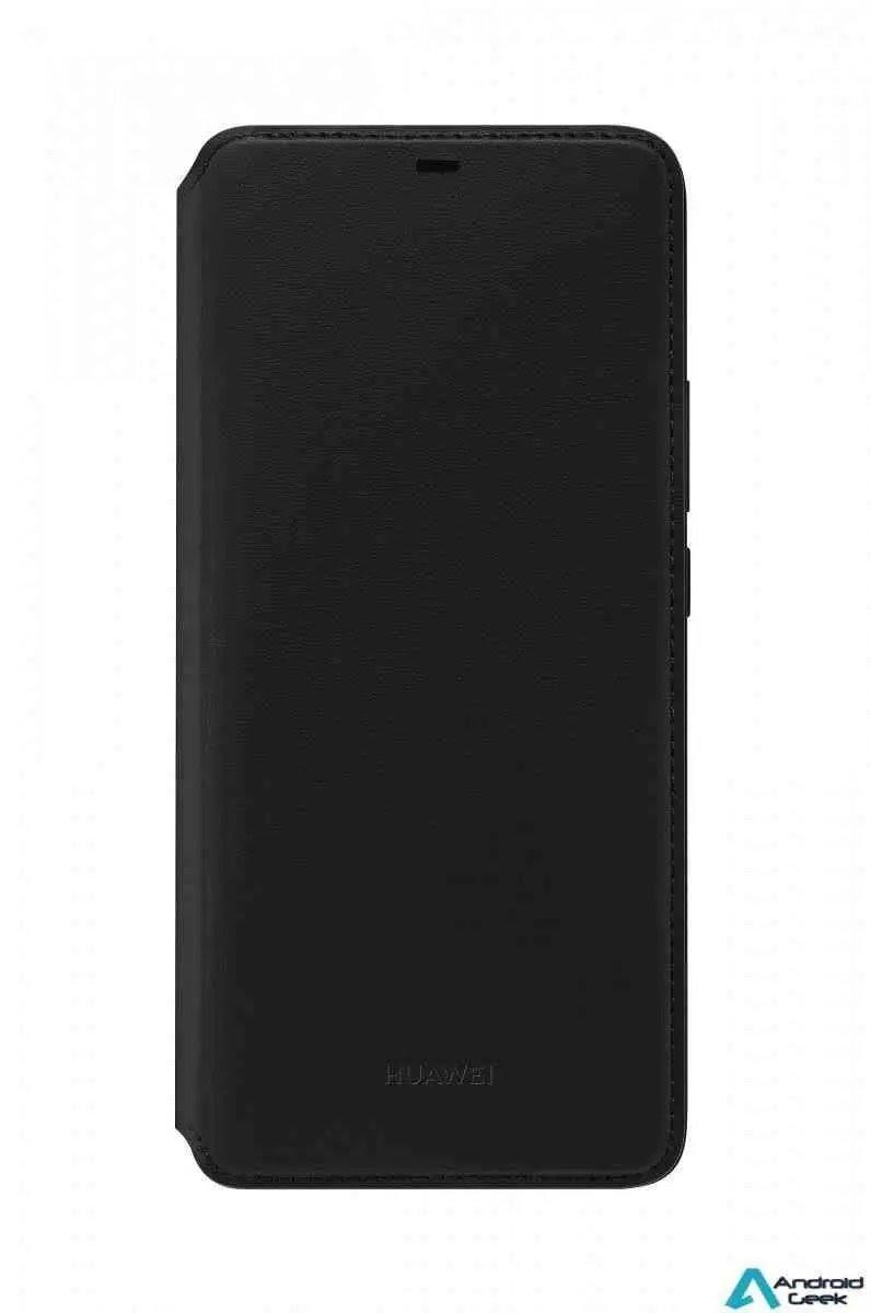 Huawei Mate 20 Pro. O que ainda não sabiam image