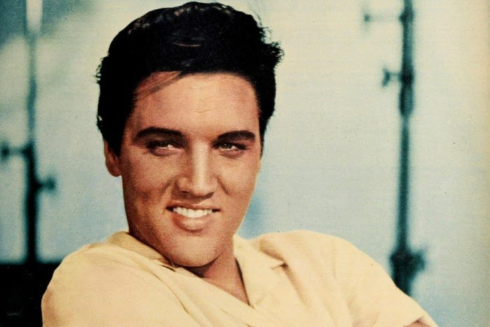 elvis presley morte
