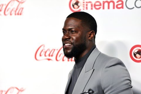 comedian and actor kevin hart