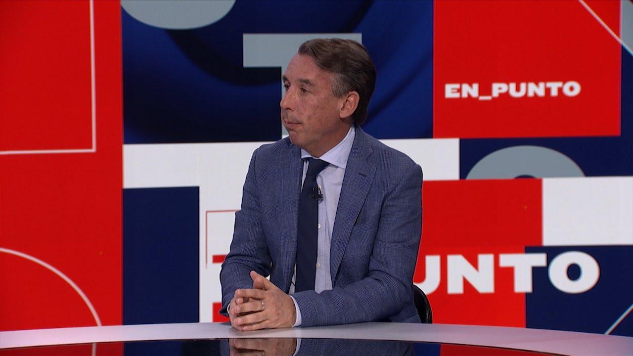 El señor Emilio Azcárraga Jean, presidente del Consejo de Administración de Grupo Televisa, habló del acuerdo firmado con Univision