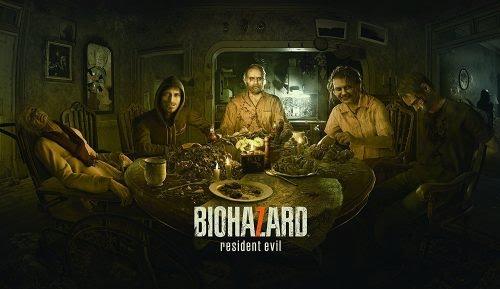 BIOHAZARD 7 resident evil Gold Edition グロテスクVer. - カプコン