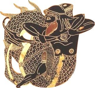 Seres anfibios en las diferentes culturas alrededor del mundo